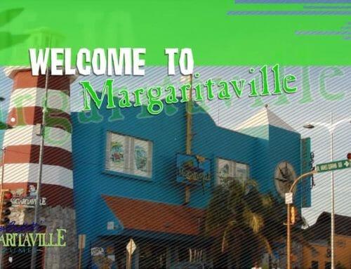 Margaritaville Cozumel