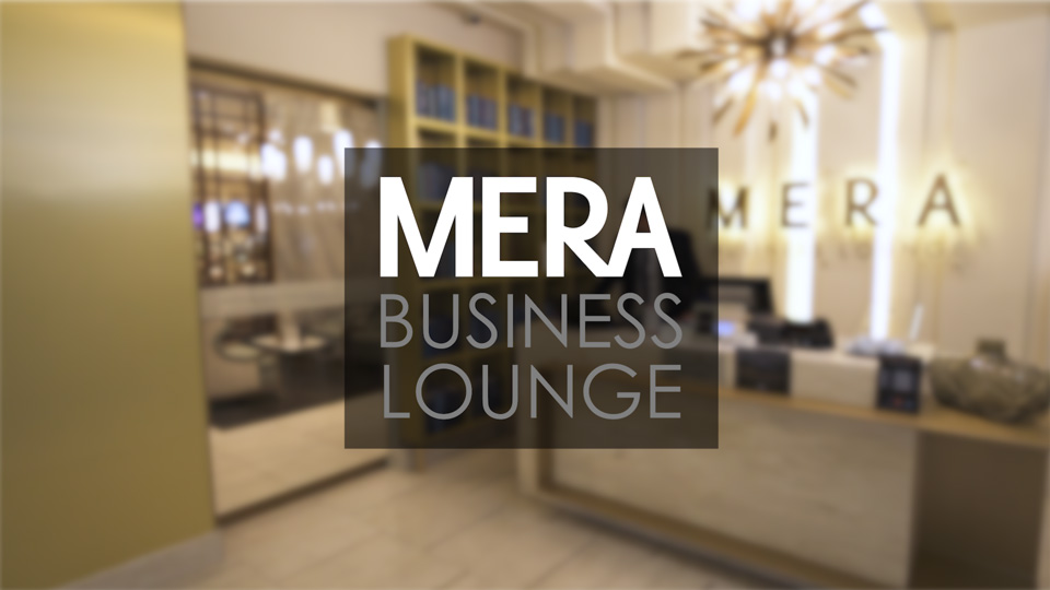 produccion de video mera business lounge